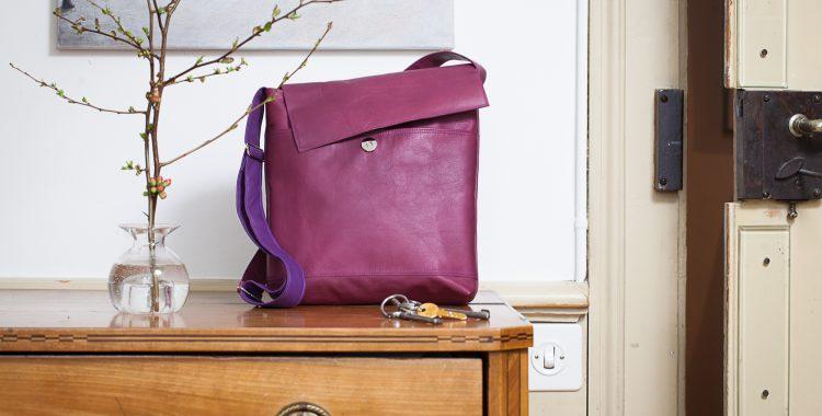 Ompelus bags
